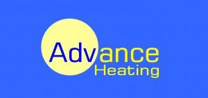 Advance Heating Small Logo